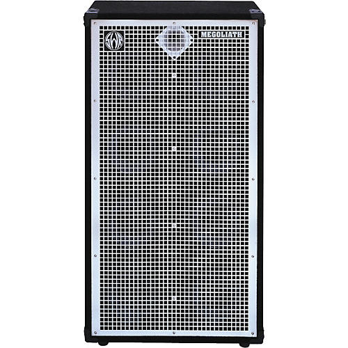 SWR Megoliath 8x10 Bass Cabinet-thumbnail