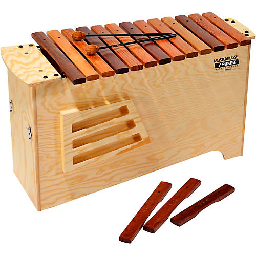 Sonor Meisterklasse Rosewood Deep Bass Xylophone