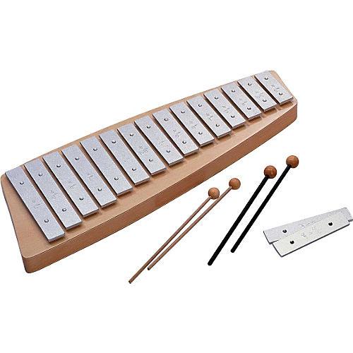Sonor Meisterklasse Tenor-Alto Glockenspiels Diantonic Tenor-Alto, Tag 20