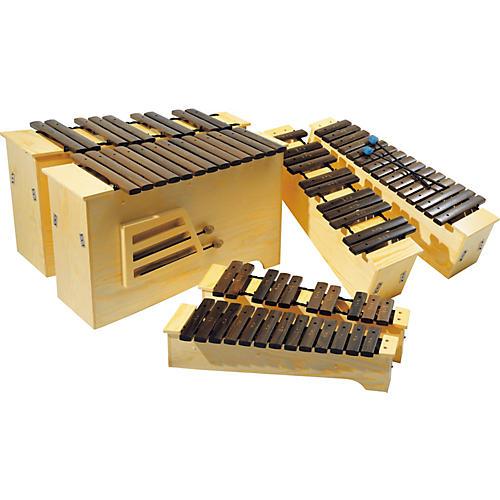 Sonor Meisterklasse Tenor-Alto Xylophones