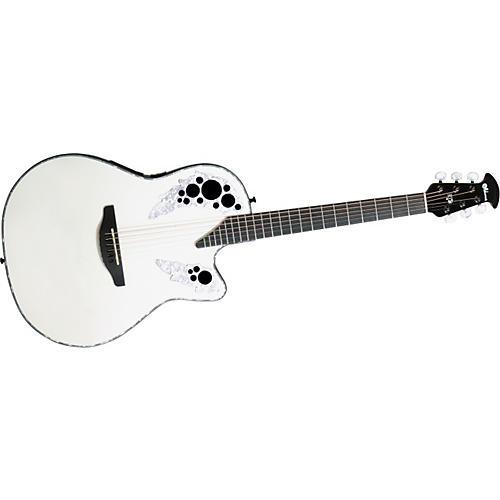 Adamas Melissa Etheridge 6-String Acoustic-Electric Guitar