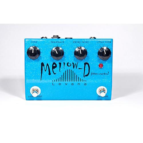 Studio Blue Mellow-D Digital Delay Guitar Effects Pedal