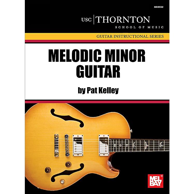 Mel BayMelodic Minor Guitar