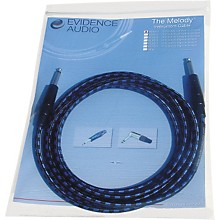 Evidence Audio Melody Instrument Cable
