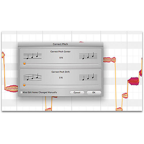 Celemony Melodyne assistant Software