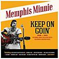 Alliance Memphis Minnie - Keep On Goin (Columbia Okeh Vocalion Decca Bluebird & Checker Sides) thumbnail