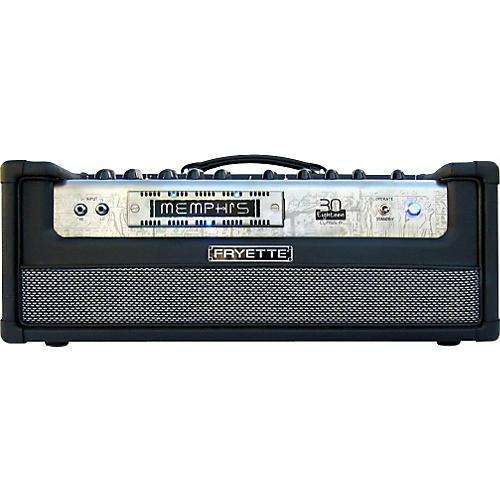 Fryette Memphis Thirty M30H 30W Tube Guitar Amp Head