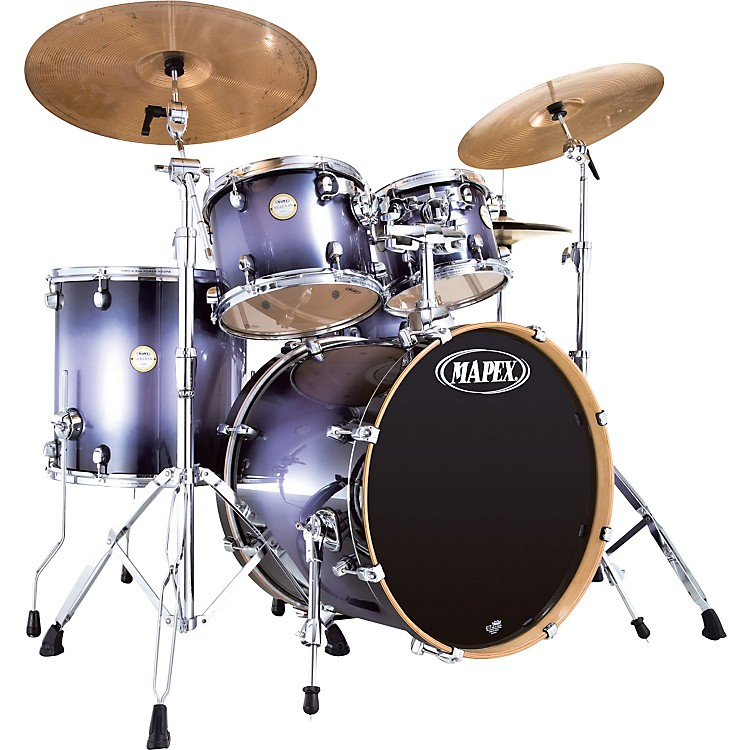 MapexMeridian Maple Standard 5-Piece Shell Pack