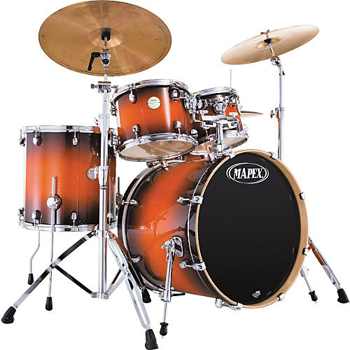 Mapex Meridian Maple Standard 5-Piece Shell Pack-thumbnail