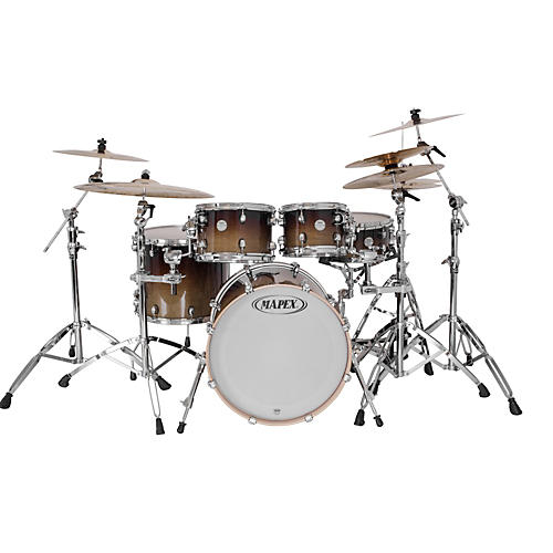 Mapex Meridian Maple