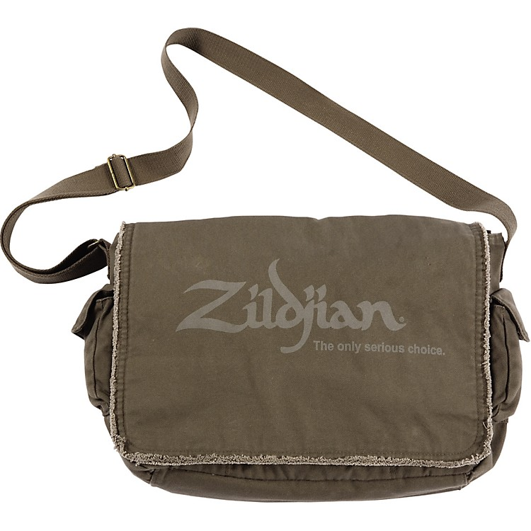 Zildjian Messenger Bag