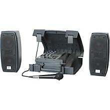Peavey Messenger Portable Sound System Level 1