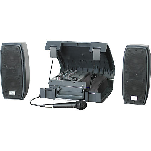 Peavey Messenger Portable Sound System