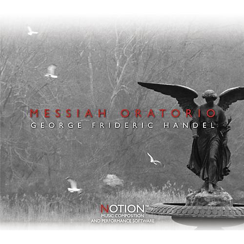 Notion Messiah Score (CD)