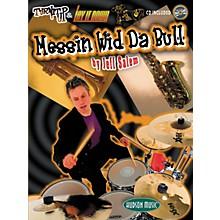Hudson Music Messin Wid Da Bull By Jeff Salem (Book/CD)