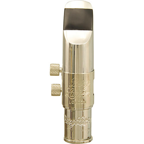 Berg Larsen Metal Alto Saxophone Mouthpiece 100/0