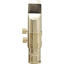 Berg Larsen Metal Alto Saxophone Mouthpiece 75/0