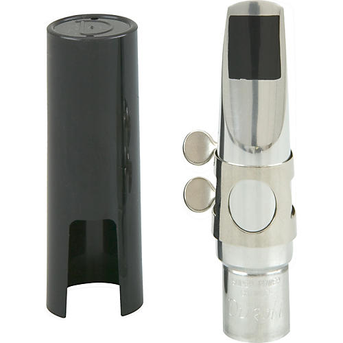 Dukoff Metal Alto Saxophone Mouthpiece D5