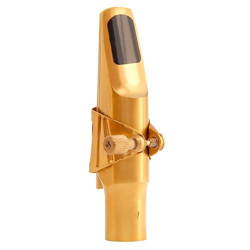 Lebayle Metal LR Chamber Tenor Saxophone Mouthpiece