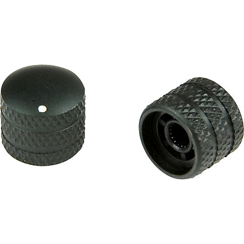 ProLine Metal Round Control Knob 2-Pack