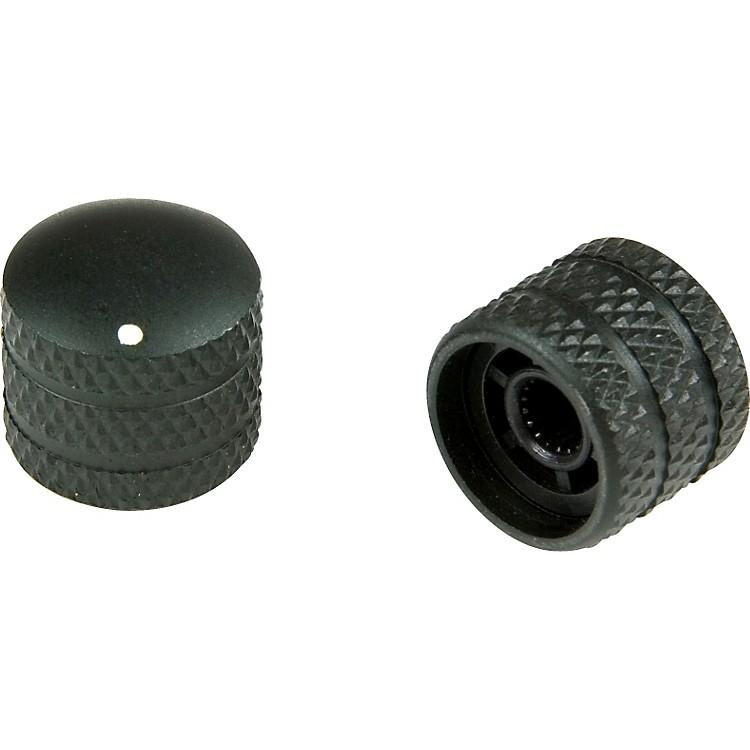 ProLineMetal Round Control Knob 2-Pack