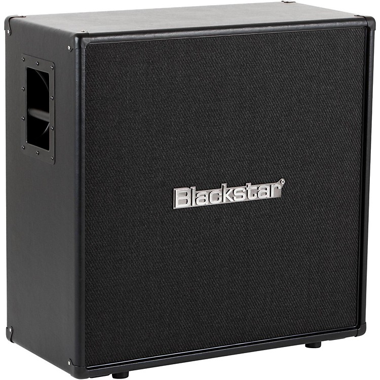BlackstarMetal Series 4x12 Guitar Cabinet with Celestions