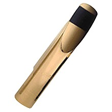 Open Box Meyer Metal Tenor Saxophone Mouthpiece