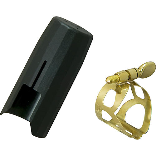 BG Metal Tradition Saxophone Ligatures-thumbnail
