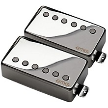EMG Metal Works JH James Hetfield Humbucker Signature Set Chrome