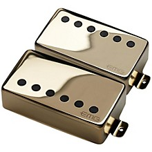 EMG Metal Works JH James Hetfield Humbucker Signature Set Gold