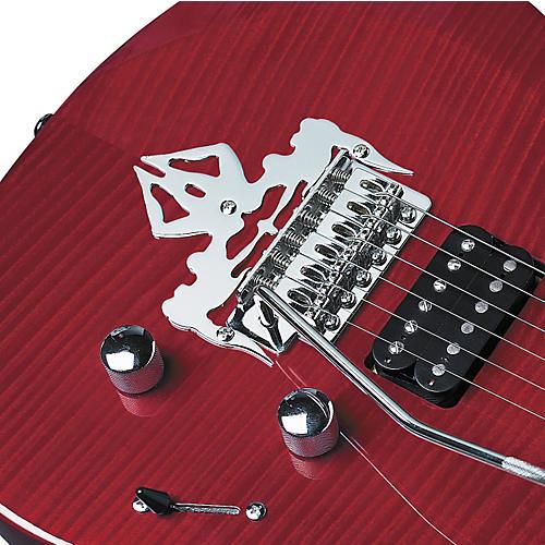 OLP MetalArt Electric Guitar-thumbnail