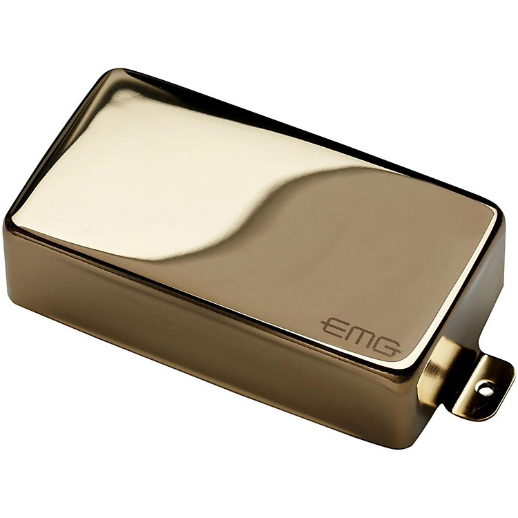 EMG MetalWorks EMG-81 Humbucking Active Pickup Gold