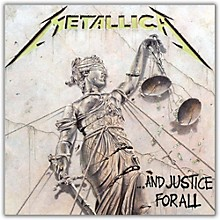 Metallica - ...And Justice for All Vinyl LP