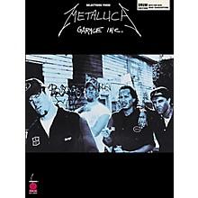 Hal Leonard Metallica - Garage Inc. Drum Book