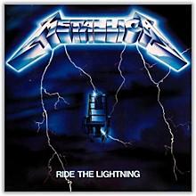 Metallica - Ride the Lightning Vinyl LP (180 Gram Vinyl)