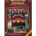 Hal Leonard Metallica Masters of Puppets Drum Edition (Book)  Thumbnail