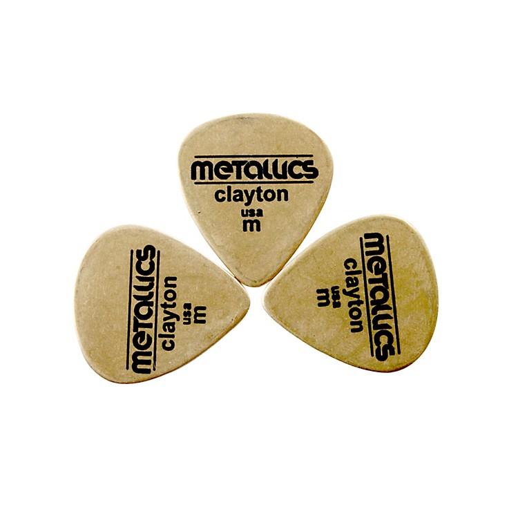 ClaytonMetallics Standard Pick 3-PackCopper