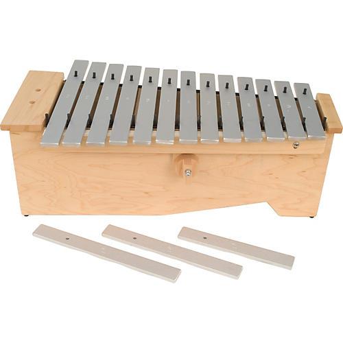 Lyons Metallophone Diatonic Alto
