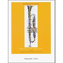 Carl Fischer Method for Trumpet - Book 2 (Finerin Exercises and Etudes-Pt. 1) Book