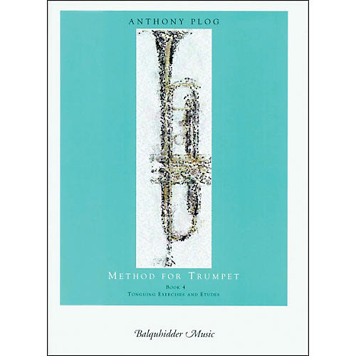 Carl Fischer Method for Trumpet - Book 4 Book