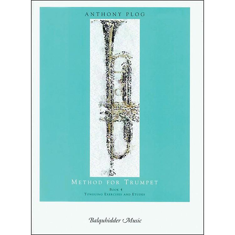 Carl FischerMethod for Trumpet - Book 4 Book