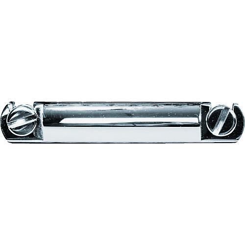 TonePros Metric Locking Tailpiece Chrome
