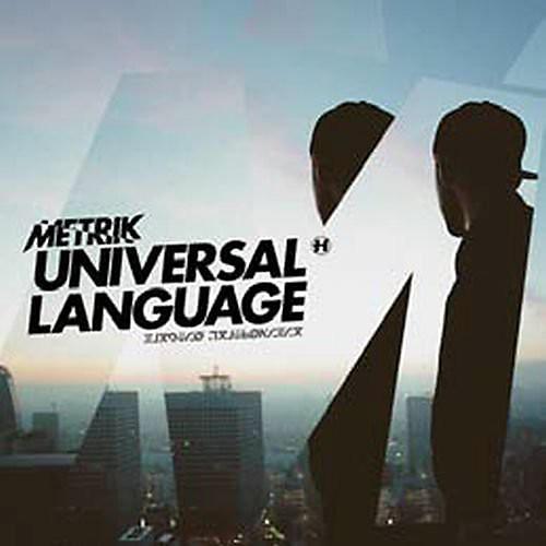 Alliance Metrik - Universal Language