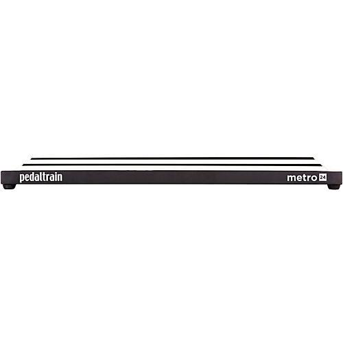 Pedaltrain Metro 24 Pedal Board with Hard Case