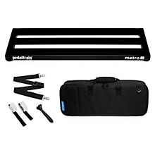 Pedaltrain Metro 24 Pedal Board with Soft Case