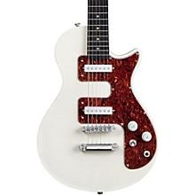 Hagstrom Metropolis-S Electric Guitar Cream