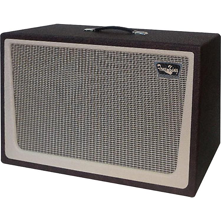 Tone KingMetropolitan 2x12 Guitar Speaker CabinetBlack