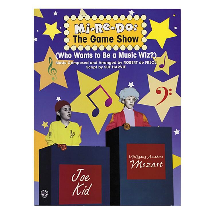 AlfredMi Re Do the Game Show