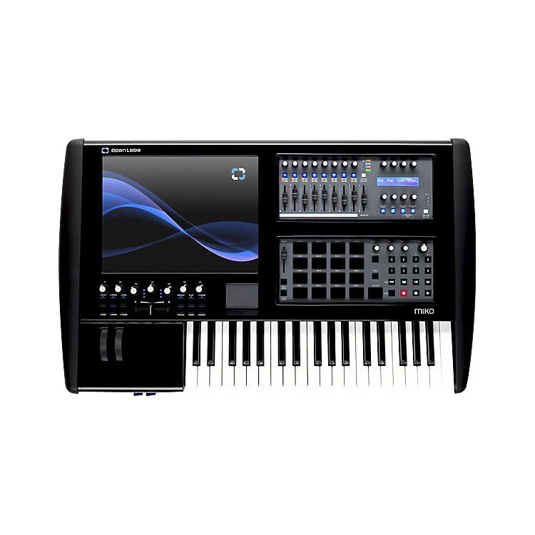 Open LabsMiKo LXD Portable Keyboard Workstation