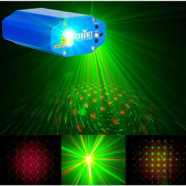 ChauvetMiN Laser FX
